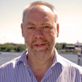 Göran Sverkman